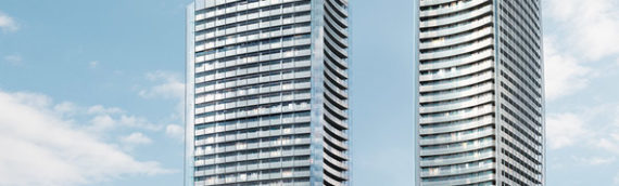 Lakeside Residencies Toronto