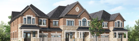 Forest Gate Lionhead Kaneff Homes