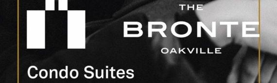 The Bronte Oakville