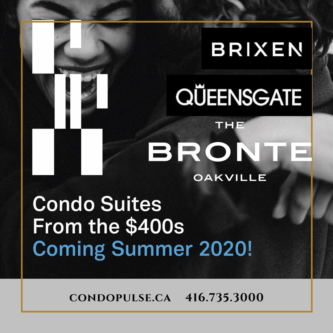 Brixen Developments and Queensgate Homes