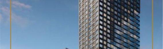 Condominiums at Square One District Mississauga