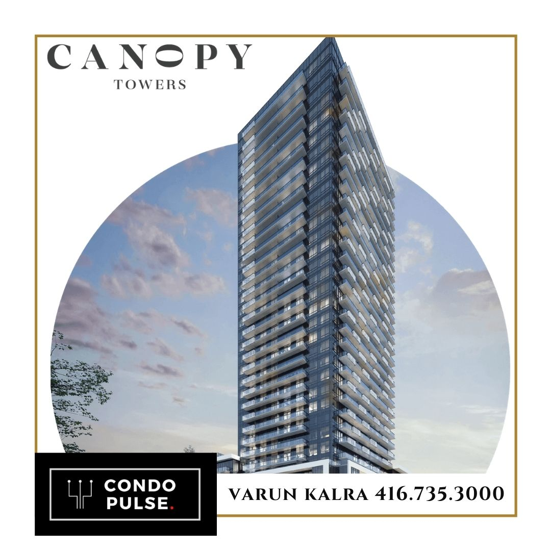 Canopy Towers Mississauga