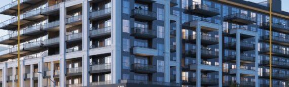 The Butler Condominium Oakville