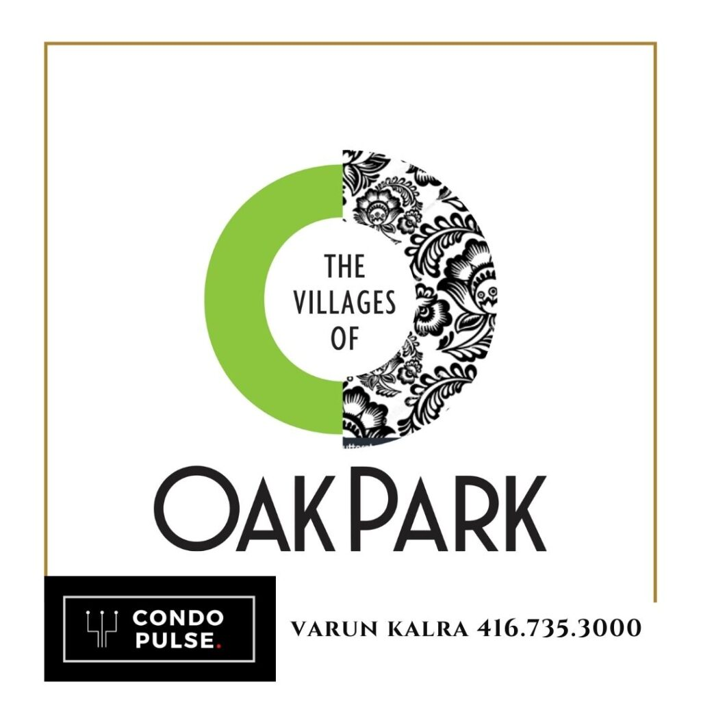 The Villages of Oak Park Condos By Ballantry Homes